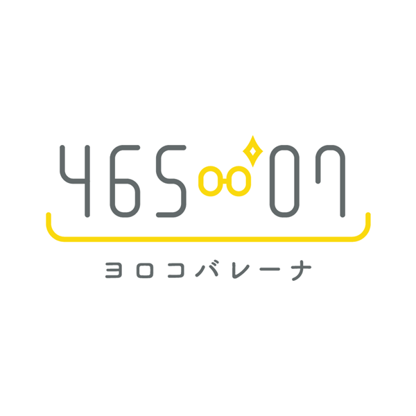 「株式会社ヨロコバレーナ」のロゴ