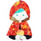 「一色真由美」のロゴ
