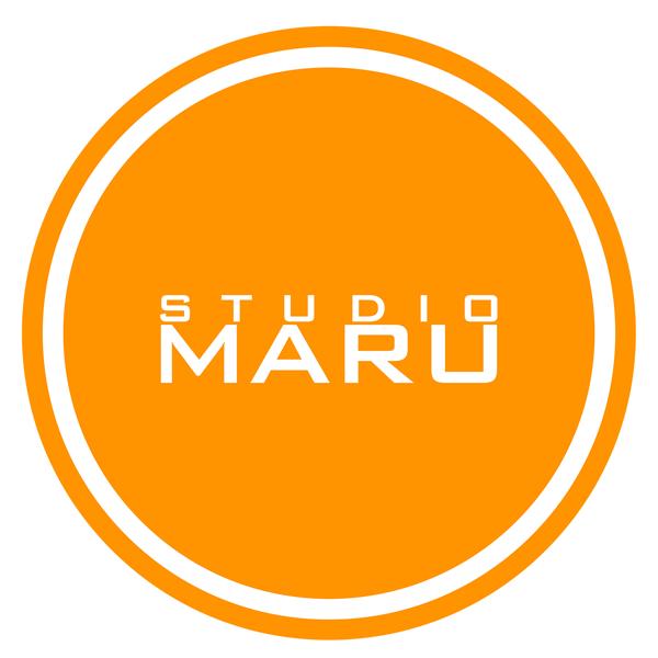 「株式会社スタジオマル」のロゴ