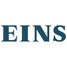 「アインズ株式会社」のロゴ