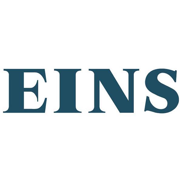「アインズ株式会社 大阪営業所」のロゴ