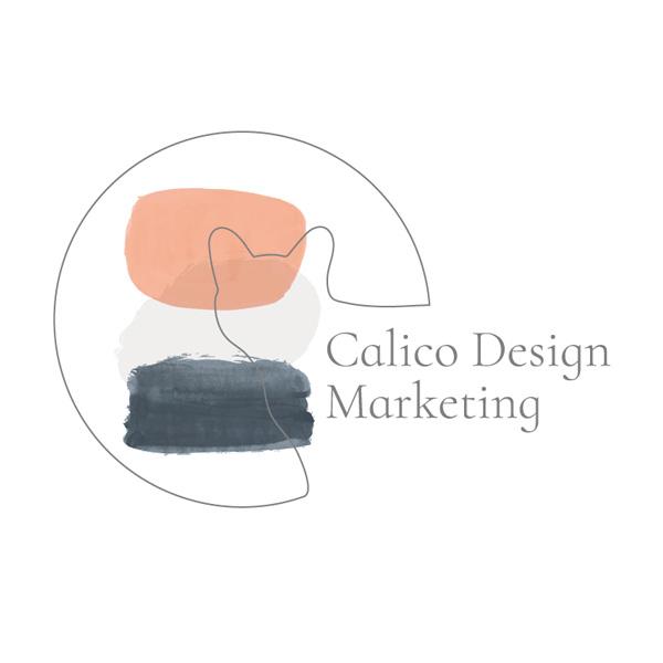 「キャリコデザインマーケティング」のロゴ