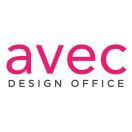 「デザインオフィス アベック」のロゴ