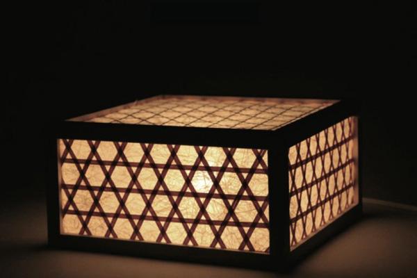 和室照明「SONAE合同会社」のPR画像