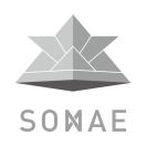 「SONAE合同会社」のロゴ