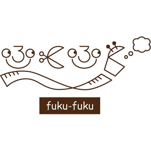 「fuku-fuku」のロゴ