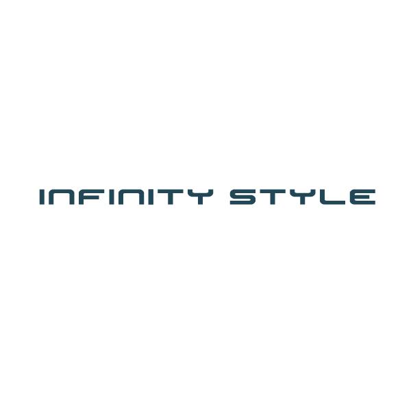 「株式会社インフィニティスタイル」のロゴ