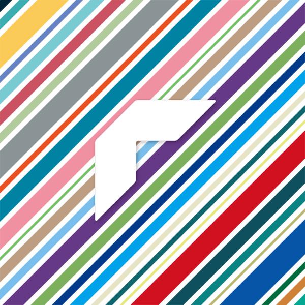 「株式会社トーガシ 大阪支店」のロゴ
