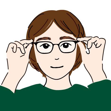 「島﨑千尋」のロゴ