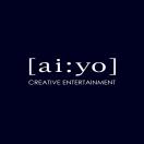 「アイヨ クリエイティブ エンタテインメント」のロゴ