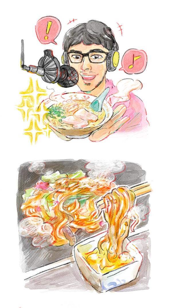 「百瀬ガンジィ」のPR画像