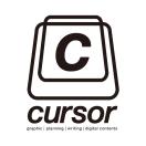 「株式会社cursor」のロゴ