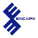 「ESCAPE」のロゴ