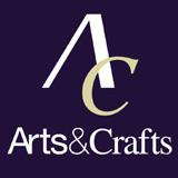 「株式会社アートアンドクラフト」のロゴ