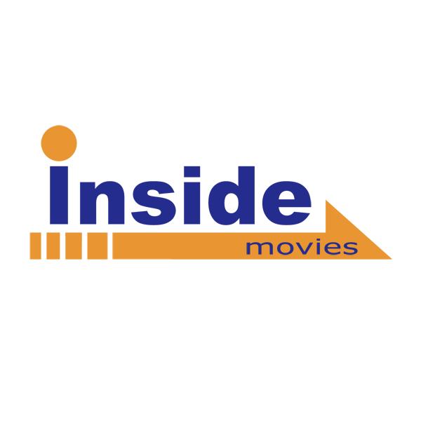 「株式会社インサイドムービーズ」のロゴ