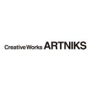「有限会社アートニクス」のロゴ
