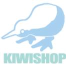 「キウイショップオフィス」のロゴ