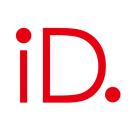 「iD.」のロゴ