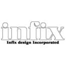 「株式会社infix」のロゴ