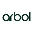 「arbol 一級建築士事務所」のロゴ
