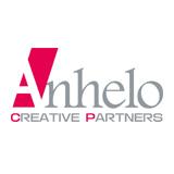 「アネーロ・クリエイティブパートナーズ」のロゴ