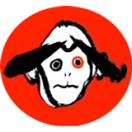 「映像発信てれれ」のロゴ