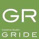 「株式会社グライド」のロゴ