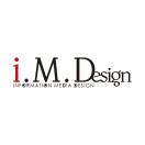 「インフォメーションメディアデザイン株式会社」のロゴ