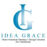 「IDEA GRACE」のロゴ