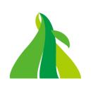 「アージャック」のロゴ