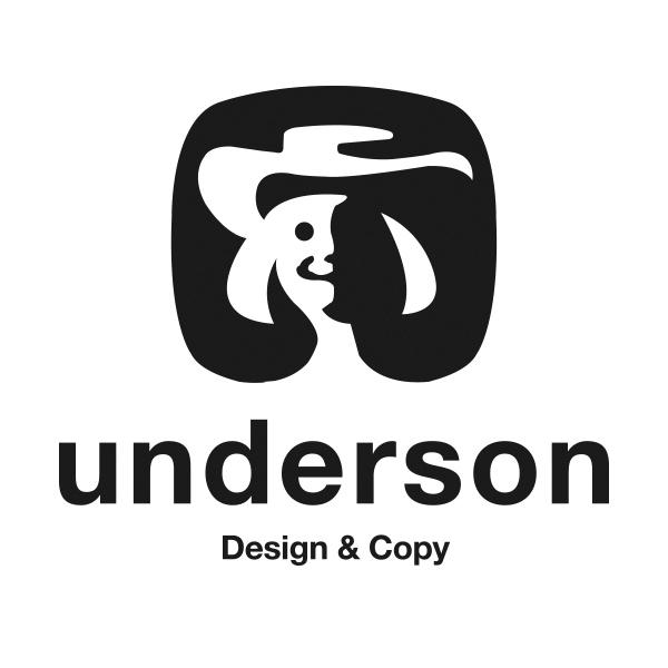 「underson」のロゴ