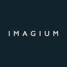 「イマジウム」のロゴ
