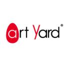 「アートヤード」のロゴ