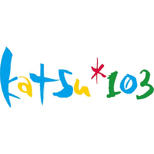 「katsu103」のロゴ