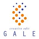 「有限会社ゲイル」のロゴ