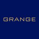 「株式会社GRANGE」のロゴ