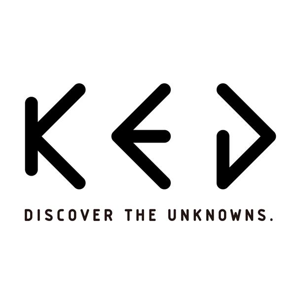 「KAIRI EGUCHI DESIGN」のロゴ