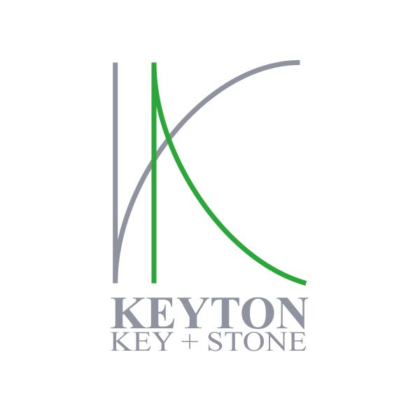 「有限会社キートン」のロゴ