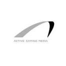 「株式会社アクティブゲーミングメディア」のロゴ