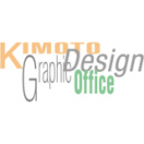 「木元グラフィックデザイン事務所」のロゴ