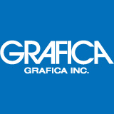 「株式会社グラフィカ」のロゴ