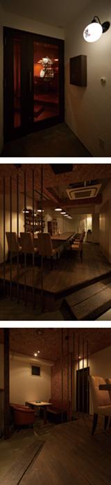 「HDO/ache design office」のPR画像