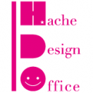 「HDO/ache design office」のロゴ