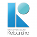 「株式会社啓文社」のロゴ