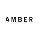 「アンバー」のロゴ
