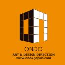「株式会社音動」のロゴ