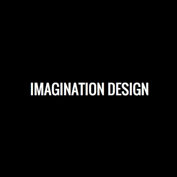 「IMAGINATION DESIGN」のロゴ