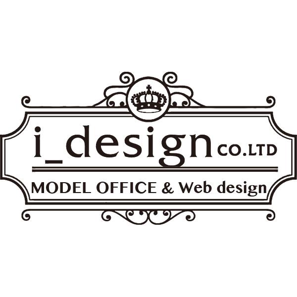 「i_design」のロゴ