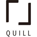 「クイール」のロゴ