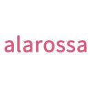 「アラロッサ 中山英理子」のロゴ